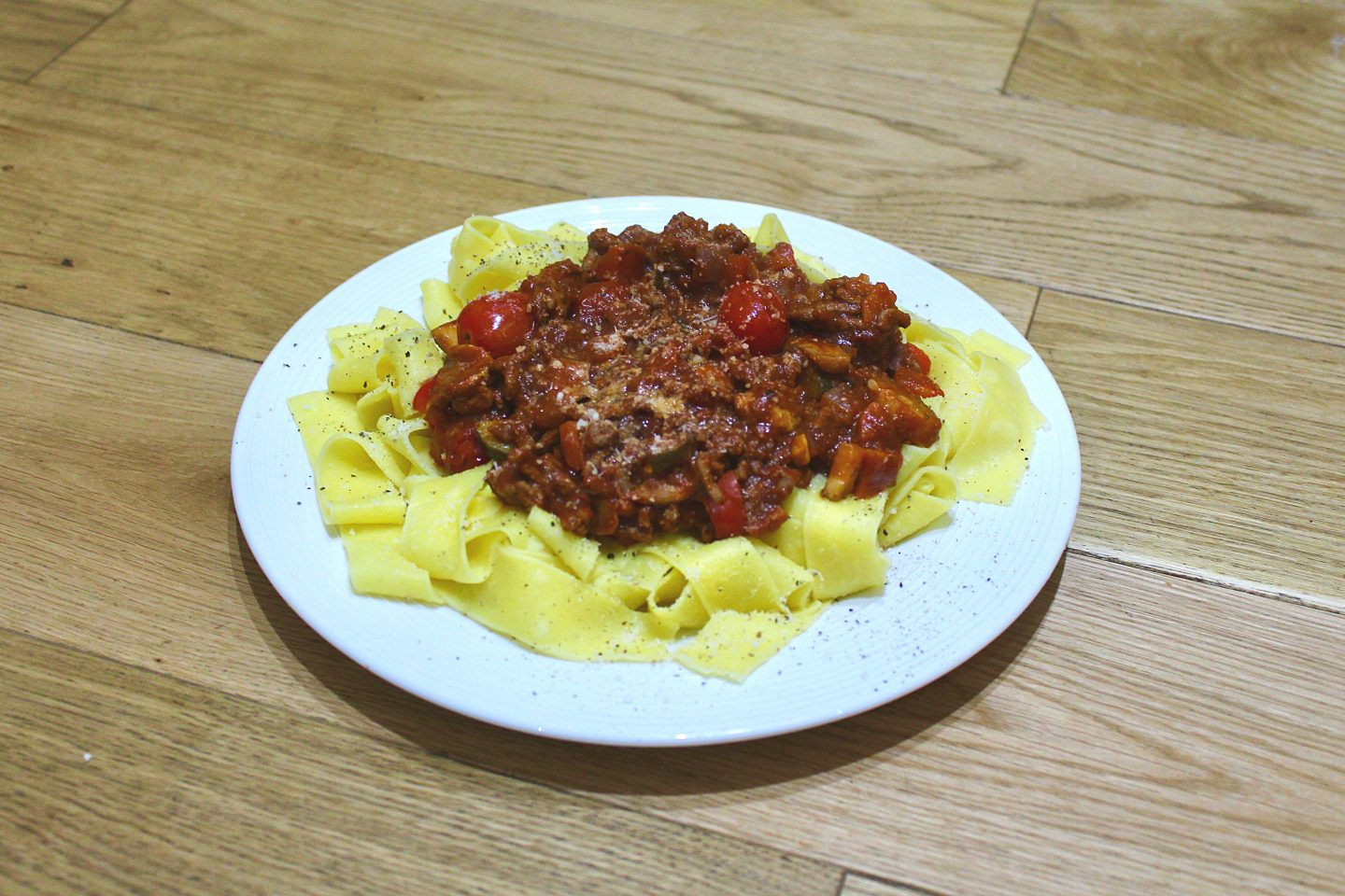 Brilliant Bolognese